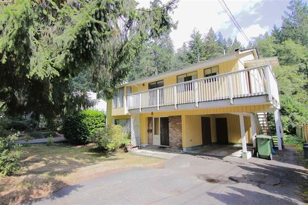 R2301080 - 1640 RIVERSIDE DRIVE, Seymour NV, North Vancouver, BC - House/Single Family