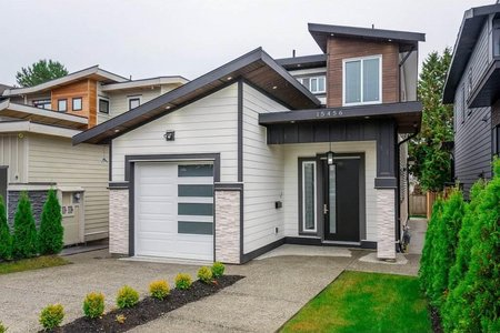 R2301151 - 15456 RUSSELL AVENUE, White Rock, White Rock, BC - House/Single Family