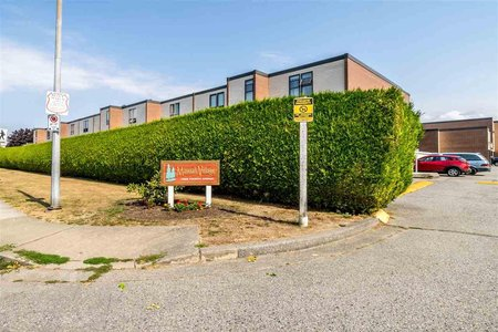 R2301281 - 81 10200 4TH AVENUE, Steveston North, Richmond, BC - Townhouse