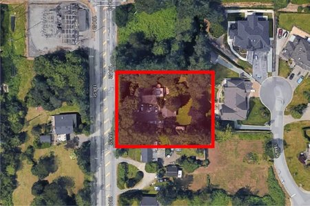 R2301421 - 5560 184TH STREET, Cloverdale BC, Surrey, BC - House with Acreage