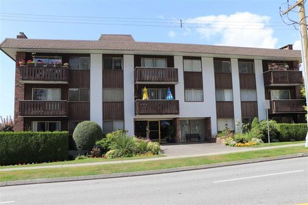 R2301470 - 303 1345 CHESTERFIELD AVENUE, Central Lonsdale, North Vancouver, BC - Apartment Unit