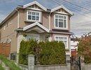 R2301514 - 435 Renfrew Street, Vancouver, BC, CANADA