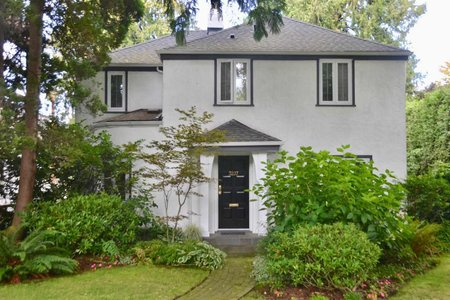 R2301558 - 3237 W 27TH AVENUE, MacKenzie Heights, Vancouver, BC - House/Single Family
