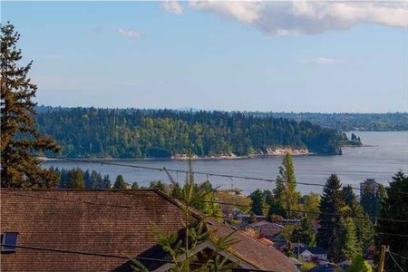 R2301605 - 1215 NEPAL CRESCENT, Ambleside, West Vancouver, BC - House/Single Family