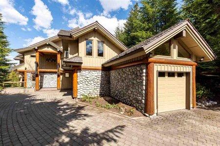 R2301779 - 3807 SUNRIDGE PLACE, Brio, Whistler, BC - House/Single Family