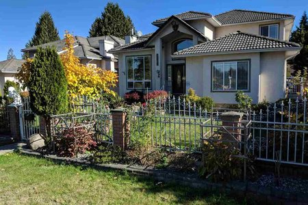 R2301811 - 9868 156 STREET, Guildford, Surrey, BC - House/Single Family