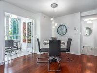Photo of 701 1328 W PENDER STREET, Vancouver
