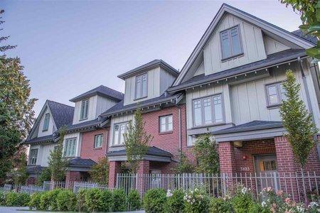 R2302030 - 7493 GRANVILLE STREET, South Granville, Vancouver, BC - Townhouse