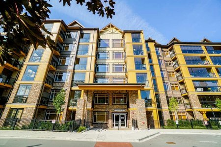 R2302080 - 311 8157 207 STREET, Willoughby Heights, Langley, BC - Apartment Unit