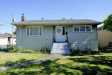 R2302224 - 1419 E 27TH AVENUE, Knight, Vancouver, BC - House/Single Family