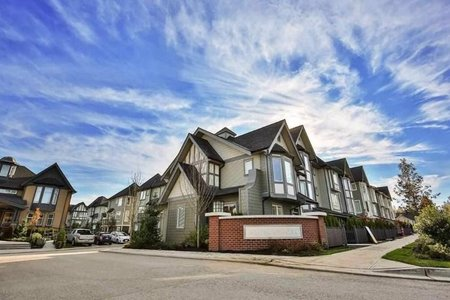 R2302344 - 24 8050 204 STREET, Willoughby Heights, Langley, BC - Townhouse