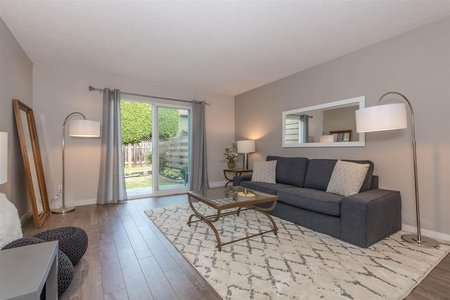 R2302366 - 40 11160 KINGSGROVE AVENUE, Ironwood, Richmond, BC - Townhouse