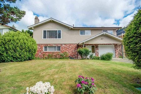 R2302396 - 8031 ROSEWELL AVENUE, South Arm, Richmond, BC - House/Single Family