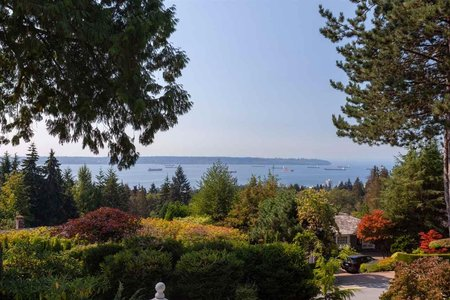 R2302514 - 1315 TYROL ROAD, Chartwell, West Vancouver, BC - House/Single Family