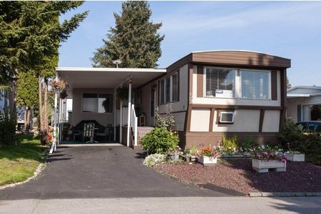 R2302553 - 59 1840 160 STREET, King George Corridor, Surrey, BC - Manufactured