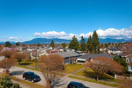 R2302619 - 2588 EDGAR CRESCENT, Quilchena, Vancouver, BC - House/Single Family