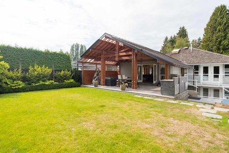 R2302639 - 1276 22ND STREET, Dundarave, West Vancouver, BC - House/Single Family