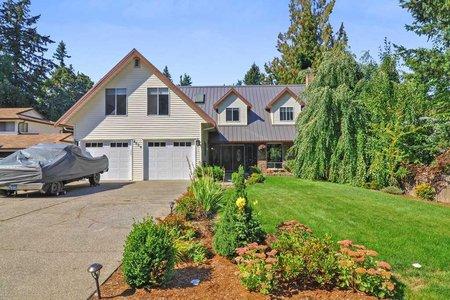 R2302645 - 4539 196 STREET, Cloverdale BC, Langley, BC - House/Single Family