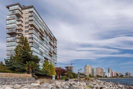 R2302646 - 1004 150 24TH STREET, Dundarave, West Vancouver, BC - Apartment Unit