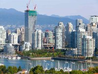 Photo of 1005 1030 W BROADWAY, Vancouver