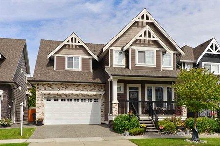 R2302730 - 17357 1 AVENUE, Pacific Douglas, Surrey, BC - House/Single Family