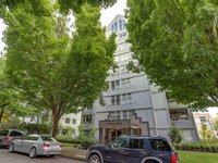 Photo of 502 1436 HARWOOD STREET, Vancouver