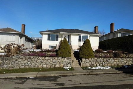 R2302768 - 638 E 2ND STREET, Lower Lonsdale, North Vancouver, BC - House/Single Family