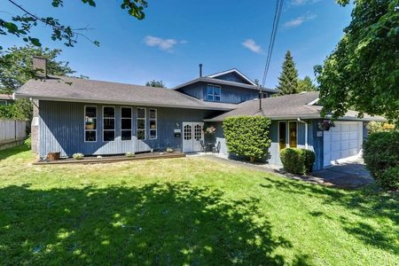 R2302777 - 5545 4 AVENUE, Pebble Hill, Delta, BC - House/Single Family