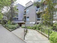 Photo of 201 1500 PENDRELL STREET, Vancouver