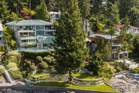 R2302850 - 6101 BONNIE BAY PLACE, Gleneagles, West Vancouver, BC - House/Single Family