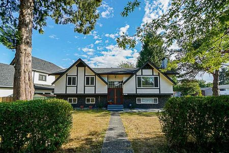 R2302851 - 13084 92 AVENUE, Queen Mary Park Surrey, Surrey, BC - House/Single Family