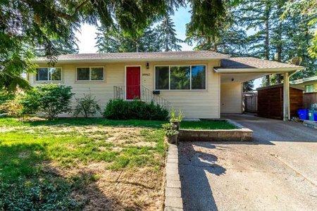 R2302883 - 19912 46A AVENUE, Langley City, Langley, BC - House/Single Family