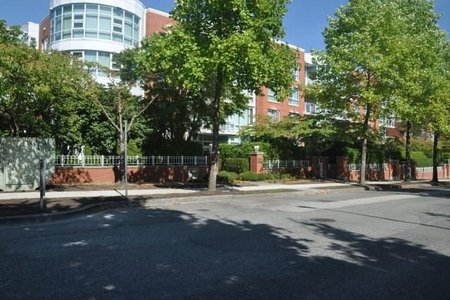 R2302909 - 307 651 W 45TH AVENUE, Oakridge VW, Vancouver, BC - Apartment Unit