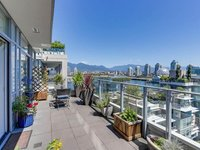 Photo of 901 1616 COLUMBIA STREET, Vancouver