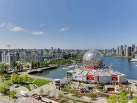 Photo of 1605 1188 QUEBEC STREET, Vancouver