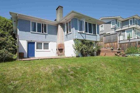 R2302941 - 2186 LAWSON AVENUE, Dundarave, West Vancouver, BC - House/Single Family