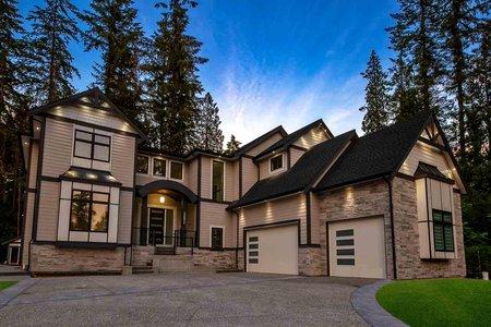 R2302948 - 12872 235A STREET, East Central, Maple Ridge, BC - House/Single Family