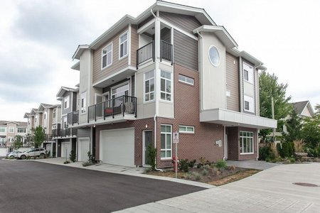 R2302959 - 22 20901 83RD AVENUE, Willoughby Heights, Langley, BC - Townhouse