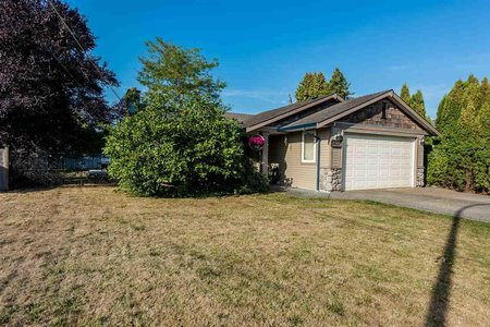 R2302962 - 18537 58 AVENUE, Cloverdale BC, Surrey, BC - House/Single Family
