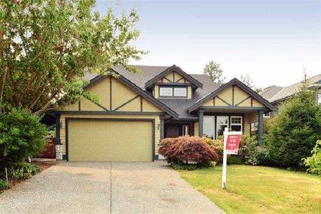 R2303176 - 14728 30A AVENUE, Elgin Chantrell, Surrey, BC - House/Single Family