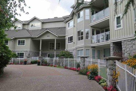 R2303212 - 201 1283 PARKGATE AVENUE, Northlands, North Vancouver, BC - Apartment Unit