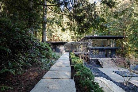 R2303227 - 4301 WOODCREST ROAD, Cypress Park Estates, West Vancouver, BC - House/Single Family
