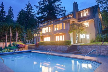 R2303271 - 3050 SPENCER DRIVE, Altamont, West Vancouver, BC - House/Single Family
