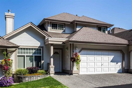 R2303388 - 51 9025 216 STREET, Walnut Grove, Langley, BC - Townhouse