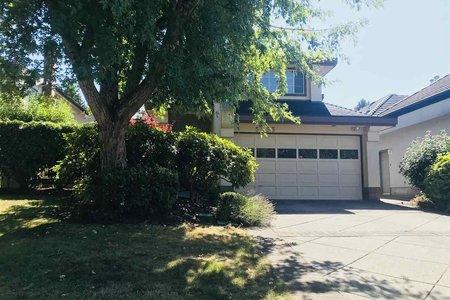 R2303454 - 5553 CORNWALL DRIVE, Terra Nova, Richmond, BC - House/Single Family