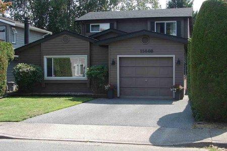 R2303479 - 11446 KINGCOME AVENUE, Ironwood, Richmond, BC - House/Single Family