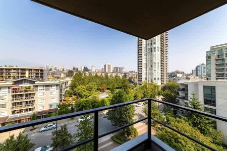 R2303484 - 906 151 W 2ND STREET, Lower Lonsdale, North Vancouver, BC - Apartment Unit