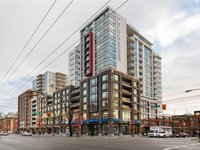 Photo of 702 188 KEEFER STREET, Vancouver