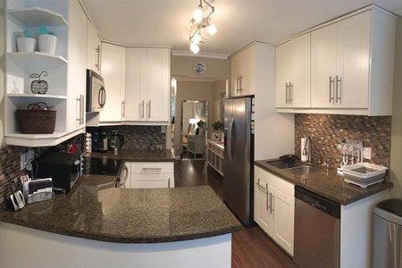 R2303559 - 116 4885 53 STREET, Hawthorne, Delta, BC - Apartment Unit