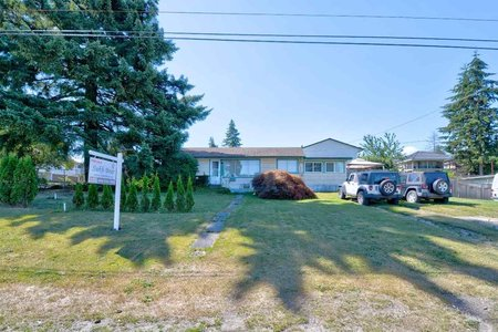 R2303596 - 11762 97 AVENUE, Royal Heights, Surrey, BC - House/Single Family